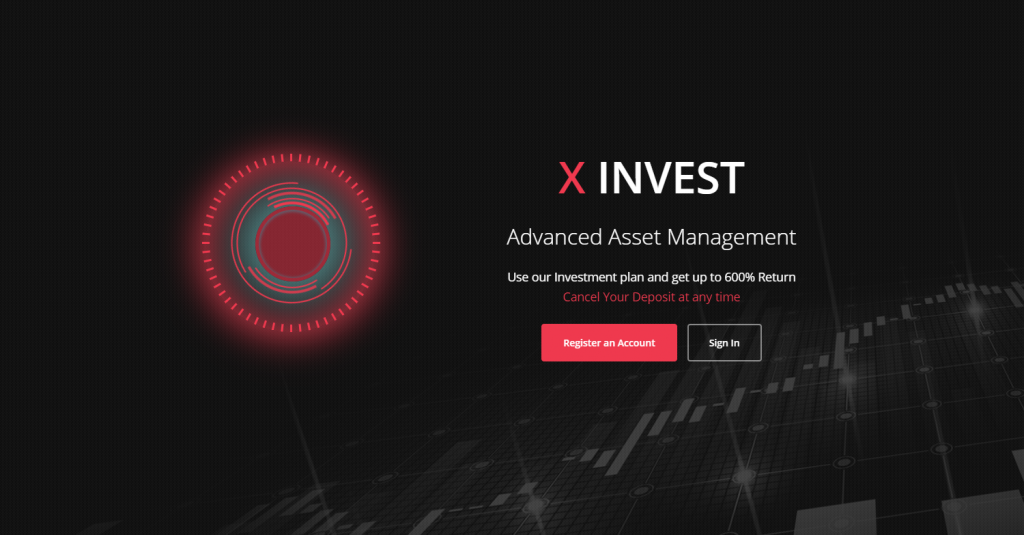 X Invest Broker Review 2021